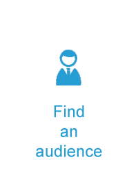 Reach expats | Find an audience